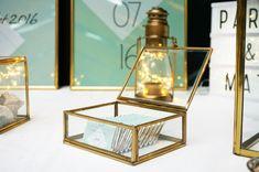 Mariage Vegetal & Mineral- Design Dessine-moi une etoile - Cadeaux invités chocolats