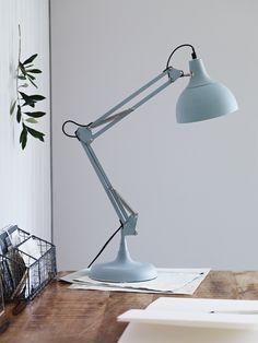 Metal Desk Lamp NEW