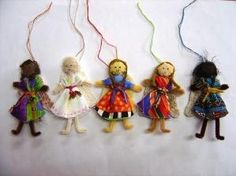 ColourSpun's Pattern Store on Craftsy Dolls, Christmas Ornaments, Holiday Decor, Creative, Pattern, Indie, Angels, Stuff To Buy, Inspiration