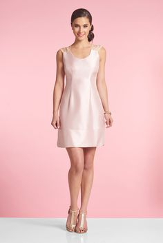 POSY by Kirribilla Chanele Dress #kirribilla #bridesmaids #posybykirribilla