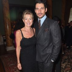 Emma Willis and Style for Soldiers Ambassador at the Summer Dinner at Spencer House this week #styleforsoldiers #davidgandy #emmawillis