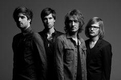 Kensington - Band Storytelling - Powered by Doornroosje Company Vierlingsbeek