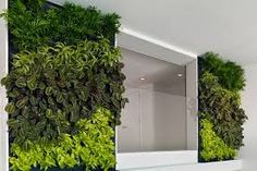 If you want to make your home atmosphere healthier with an indoor garden, it doesn't hurt if you make a vertical garden design. Where the vertical garden in the room can help you in refreshin… Garden Design, Indoor Planters, Garden Kits, Minimalist Garden, Vertical Garden Indoor, Garden Wall, Wall Garden Indoor, Wall Planters Indoor, Planter Design