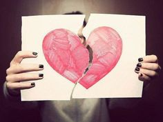 Are you over your ex? #heartbreak