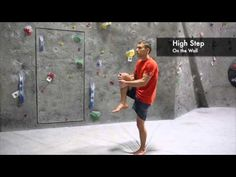 Dynamic Climbing Warm-up – The Climbing Doctor