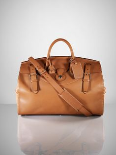 ralph lauren cooper bag