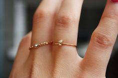 mini // rings