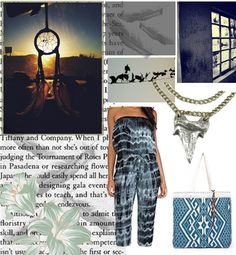 Inspiration Mood Board {SHE Stores} #tribal #edgystyle #bohochic http://blog.styleshack.com/inspiration-mood-board-she-stores/