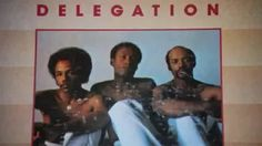 """ OH,HONEY "" BY THE DELEGATION WAS A HIT SONG FROM THE WINTER OF 1979."