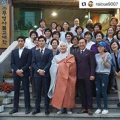 "#sunghoon #behindthescenes from #Action #movie ""Come Back To #Busan Port"" .. .. #Repost & Thank you @raicue9007 ・・・ 잘될거야~~ 감사합니다^^!!! . . . .. .. .. .. .. .. #성훈@sunghoon1983fighting! #ソンフン#방성훈#成勋 #成勛  #sunghoon1983 #sunghoon1983_support #우리동네예체능#coolkizontheblock #신기생뎐#newtalesofgisaeng #고결한그대 #noblemylove #오마이비너스#ohmyvenus #아이가다섯 #BangSungHoon #돌아와요부산항애 #ComeBackToBusanPort"