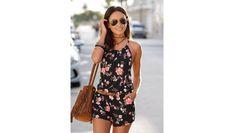 De nieuwste LASCANA jumpsuit online. LASCANA jumpsuit direct verkrijgbaar in de online shop van OTTO. Jumpsuit, Model, Dresses, Fashion, Overalls, Monkeys, Gowns, Moda