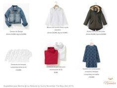 [Kids Fashion] Sugestões para menina