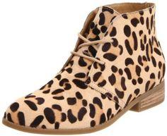 leopard print steve madden boots