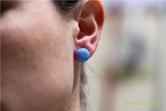 NEW Earring FREE Shipping on Domestic Orders by SewFlo on Etsy, $5.25