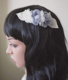 Check out this item in my Etsy shop https://www.etsy.com/uk/listing/502728906/silk-flower-hair-comb-bridal-hair-comb
