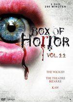 Box Of Horror 11