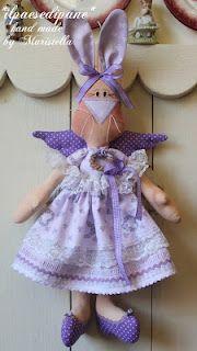 Mrs.Berenice Rabbit - Miss Coniglia Berenice