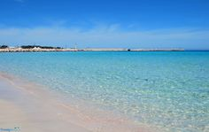 San Vito Lo Capo, Sicily! One of the best beaches in Italy, a must experience!