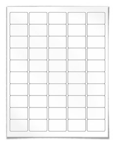 Blank Name Badge Labels and Template. download: Our WL-250 ...