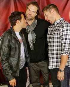 And these are the guys I look up to........god I love them