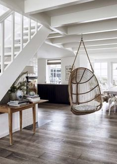 38 Charming Swing Design Ideas. Sitting on the front porch needs to be among the most relaxing things on the planet. it can function as an easy chair.