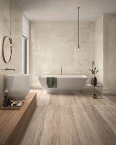 LUXUSNÁ KÚPEĽŇA - Exkluzívne kúpeľne v štýle glamour / BENEVA Bathroom Spa, Bathroom Interior, Closet Designs, Modern Bathroom Design, Bathroom Styling, Beautiful Bathrooms, Luxury Living, Wall Tiles, Luxury Homes
