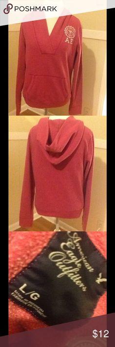 American eagle sweatshirt Pink American eagle sweatshirt American Eagle Outfitters Tops Sweatshirts & Hoodies