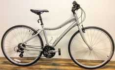 ddc11e6ea Specialized Globe Performance Fitness Commuter Bike- 18