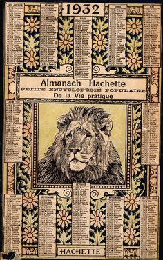 1932almanach | Flickr - Photo Sharing!