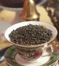 Anxi Tikuanyin Loose Leaf Tea