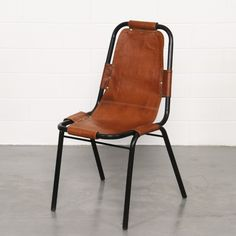Industrial Contemporary Chair