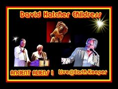 2016-David Hatcher Childress- Ancient Aliens & Forgotten History - Brilliant ! - YouTube