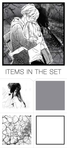 """""""I was not the better man"""" by sanity-requiem ❤ liked on Polyvore featuring art"""