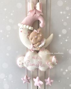 1 million+ Stunning Free Images to Use Anywhere Baby Shower Deco, Baby Shower Crafts, Felt Crafts, Diy And Crafts, Crafts For Kids, Baby Shawer, Baby Room Design, Baby Shower Princess, Dream Baby