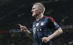 Bayern draws 1-1 with Man United in Champs League    http://globenews.co.nz/?p=12644