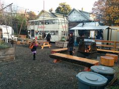 Tidbit Food Farm And Garden
