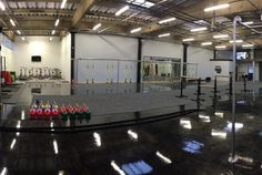 Bristol's newest gym in Ashton to open its doors this weekend | Bristol Post
