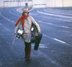 Rolling Stones Charlie Watts Get Yer Ya-Ya's Out! 1970