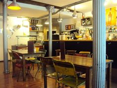 Grazie Mille: Comida italiana de verdad en el centro de Madrid (ojito a esos cafés y helados) | DolceCity.com