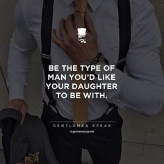 Basically be careful what you do. Karmas a bitch! #GentlemenSpeak #tbt