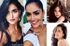 Meet Nathalia Kaur Pinheiro Miss Rio de Janeiro 2015 for Miss Brazil 2015