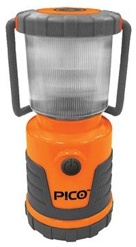 ULTIMATE SURVIVAL PICO LED LANTERN Totally unbreakable - you'd be crazy to go camping without one! Buy now at www.countryandoutdoor.co.uk