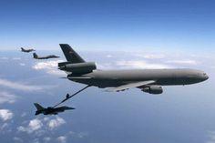 KC-130 TANKER