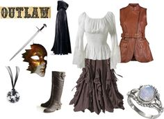 """""""outlaw"""" by disappeairinginq on Polyvore"""