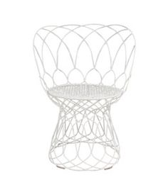 re-trouve chair white