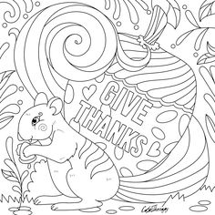 The sneak peek for the next Gift of The Day tomorrow. Do you like this one? #give #thanks ••••••••••• Don't forget to check it out tomorrow and show us your creative ideas, color with Color Therapy: http://www.apple.co/1Mgt7E5 ••••••••••• #happycoloring #giftoftheday #gotd #colortherapyapp #coloring #adultcoloringbook #adultcolouringbook #colorfy #colorfyapp #recolor #recolorapp #coloring #coloringmasterpiece #coloringbook #coloringforadults