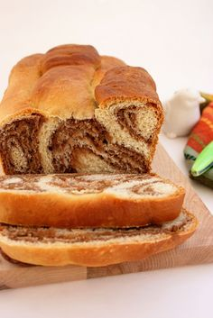 Povitica To Activate the Yeast 1 tsp. All Purpose Flour ¼ cup Warm Water 1 tbsp. The Breakfast Club, Best Breakfast, Povitica Bread Recipe, Cooking 101, Bread And Pastries, Bread Rolls, Dry Yeast, How To Make Bread, Bread Baking