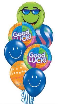Good Luck, Good Job, Tweety, Smurfs, Congratulations, Encouragement, Happy Birthday, Smileys, Fictional Characters