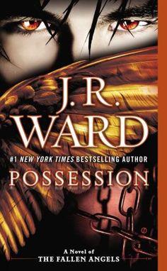 Published 10-1-2013 Possession (Fallen Angels, Book 5)