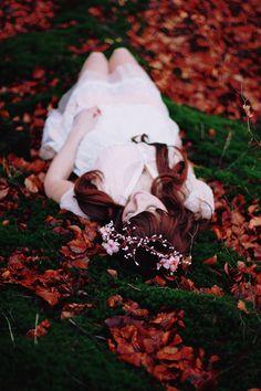 ♥ Romance of the Maiden ♥  Ophelia